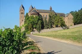 Die Abtei St. Hildegard