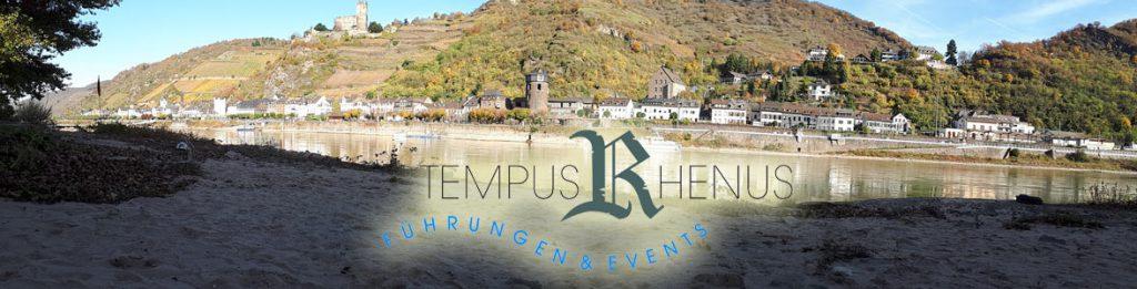 Tempus Rhenus - Führungen