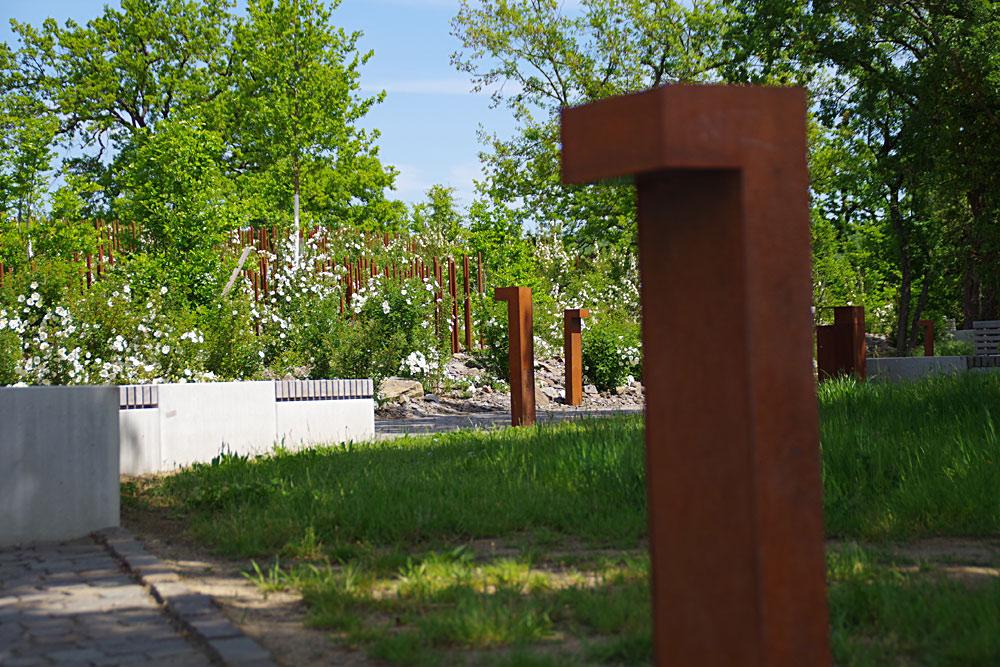 Loreley Impressionen des Landschafts und Kulturparks