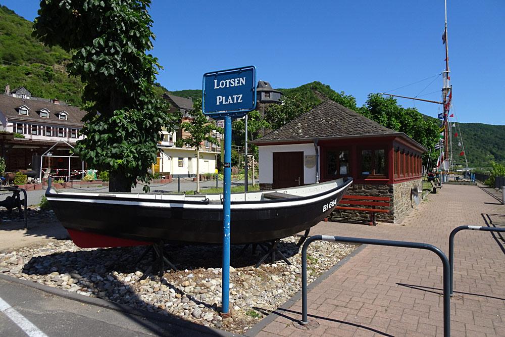 Das Lotsenmuseum
